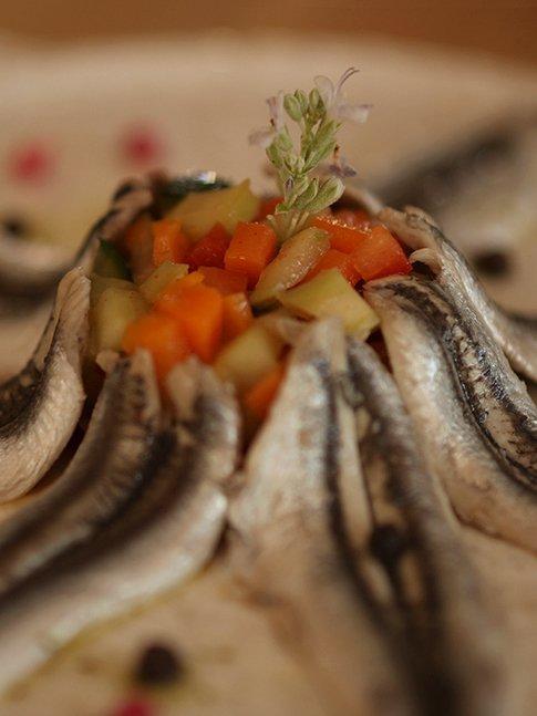 Ψαρομεζές