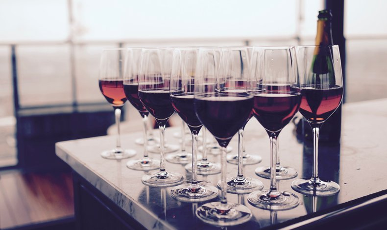 Ποικιλία κρασιων